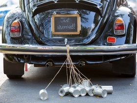 Trouwauto Kever Cabrio Just Married.jpg